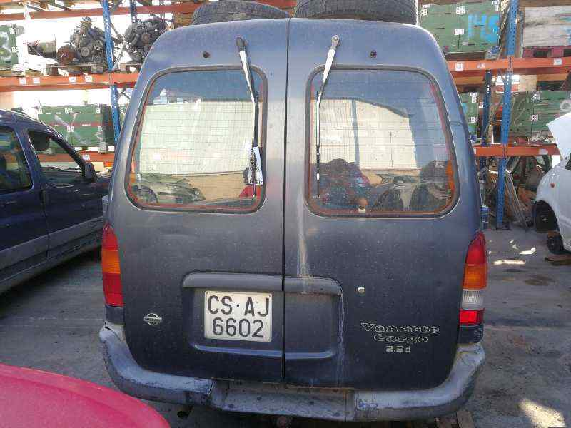 NISSAN SERENA (C23M) 2.3 LX Diesel   (75 CV) |   01.95 - 12.02_img_5