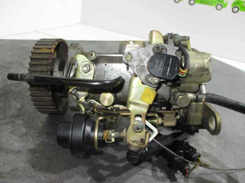 BOMBA INYECCION PEUGEOT 206 BERLINA XR  1.9 Diesel (69 CV) |   06.98 - 12.02_img_3