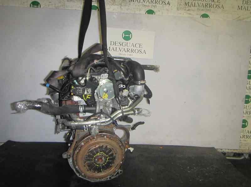 MOTOR COMPLETO SUZUKI SWIFT BERLINA (MZ) GL (3-ptas.)  1.3 DDiS Diesel CAT (69 CV) |   03.05 - 12.10_img_1