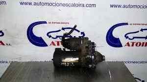 MOTOR ARRANQUE CITROEN C3 1.4 HDi Audace   (68 CV) |   07.07 - 12.08_img_0