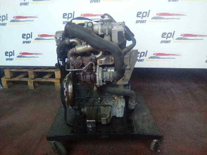 MOTOR COMPLETO SEAT IBIZA (6L1) Cool  1.4 TDI CAT (BNM) (69 CV) |   05.05 - 12.06_img_5