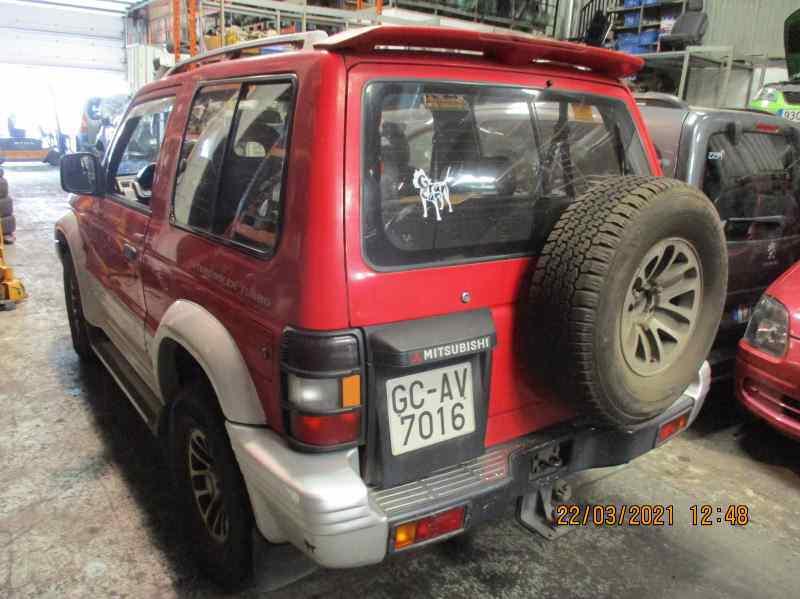 MITSUBISHI MONTERO (V20/V40) 2500 TD GLS (2-ptas.)  2.5 Turbodiesel (99 CV) |   05.91 - ..._img_1