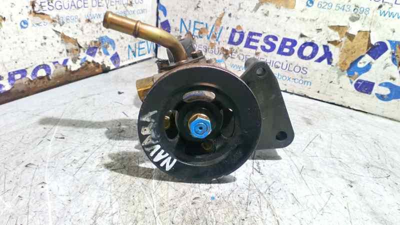 BOMBA DIRECCION NISSAN PICK-UP (D22) TD Doble Cabina Navara  2.5 16V Turbodiesel CAT (133 CV) |   11.01 - ..._img_4