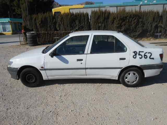 PEUGEOT 306 BERLINA 4 PUERTAS (S1) SLD  1.9 Diesel (69 CV) |   08.94 - 12.97_img_0