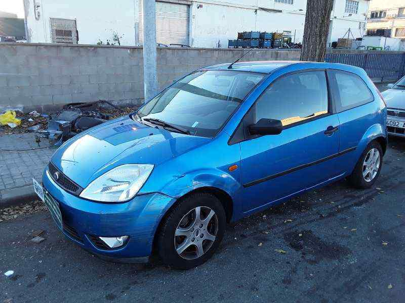 MAZA EMBRAGUE VISCOSO FORD FIESTA (CBK) Ambiente  1.4 16V CAT (80 CV) |   11.01 - ..._img_4