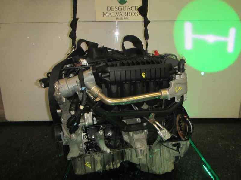 MOTOR COMPLETO MERCEDES CLASE E (W211) BERLINA E 270 CDI (211.016)  2.7 CDI CAT (177 CV) |   01.02 - 12.05_img_0