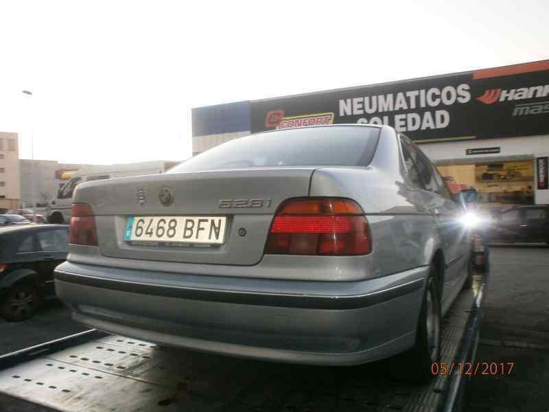 CREMALLERA DIRECCION BMW SERIE 5 BERLINA (E39) 528i  2.8 24V CAT (193 CV) |   09.95 - 12.00_img_8