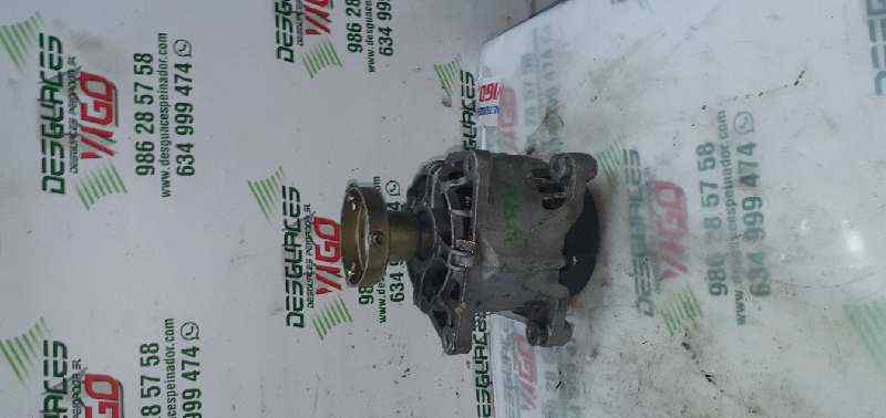 ALTERNADOR FORD FOCUS BERLINA (CAK) Ghia  1.8 TDCi Turbodiesel CAT (116 CV) |   01.01 - 12.04_img_1