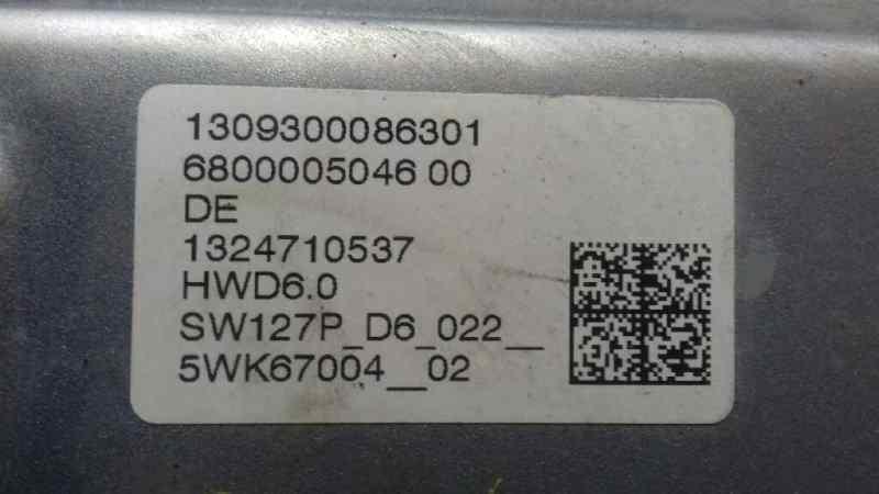 CREMALLERA DIRECCION PEUGEOT 308 Style  1.6 16V e-HDi FAP (116 CV) |   0.13 - ..._img_4