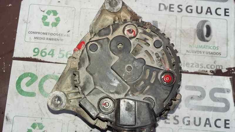 ALTERNADOR CITROEN BERLINGO 1.9 D Multivolumen   (69 CV) |   02.97 - 12.00_img_5