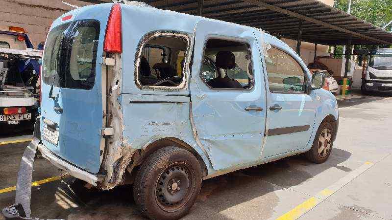 RENAULT KANGOO Expression  1.5 dCi Diesel FAP (90 CV) |   01.11 - 12.15_img_3