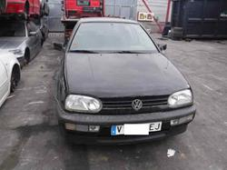 VOLKSWAGEN GOLF III BERLINA (1H1) 2.0