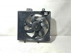 electroventilador peugeot 207 confort 1.4 hdi (68 cv) 2007-2012