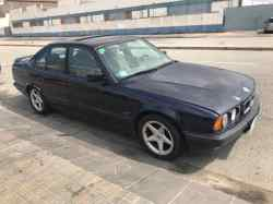 BMW SERIE 5 BERLINA (E34) 2.5 Turbodiesel CAT
