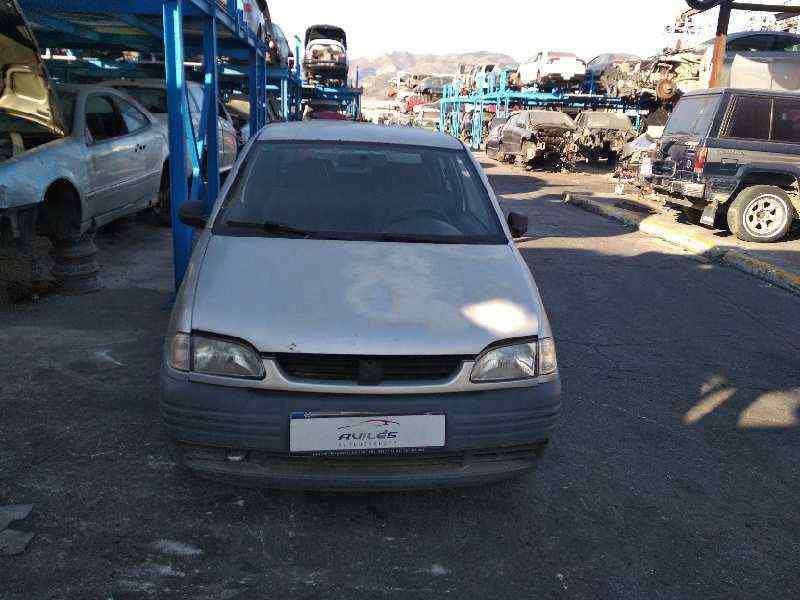 SEAT AROSA (6H1) Street  1.0  (50 CV) |   12.97 - 12.99_img_0