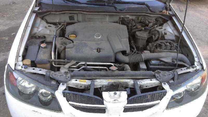 NISSAN ALMERA (N16/E) Acenta  1.5 dCi Turbodiesel CAT (82 CV) |   12.02 - 12.04_img_4