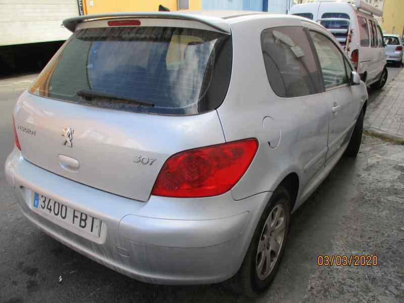 PEUGEOT 307 BERLINA (S2) D-Sign  1.4 16V CAT (KFU / ET3J4) (88 CV) |   10.06 - 12.08_img_2