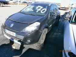 renault clio grandtour 1.5 dci diesel cat   (86 cv) K9K766 VF1KR1F0H43