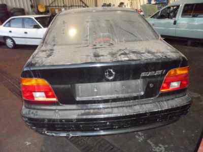 BMW SERIE 5 BERLINA (E39) 525i  2.5 24V (192 CV)     09.00 - 12.03_img_3