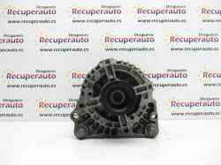 ALTERNADOR VOLKSWAGEN POLO (9N3) Edition  1.4 16V (75 CV) |   01.07 - 12.08_mini_1