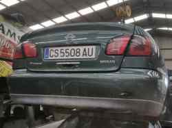 nissan primera berlina (p11) básico  2.0 turbodiesel cat (90 cv) 2000- CD20 SJNFDAP11U0