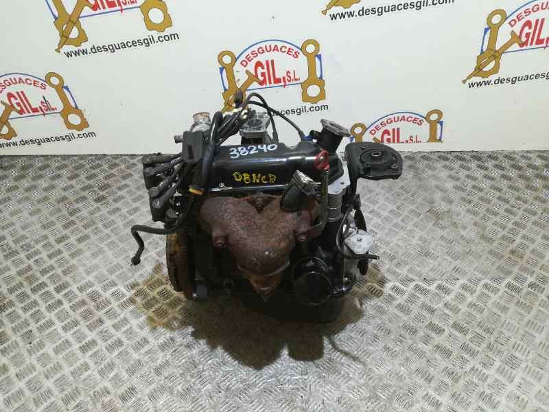 MOTOR COMPLETO SEAT MARBELLA CE  0.9 CAT (41 CV) |   06.95 - 12.98_img_4