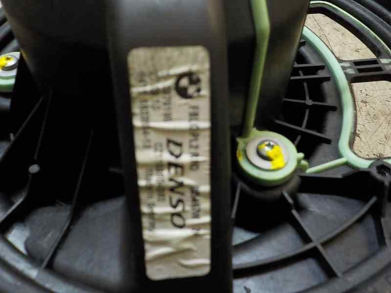 MOTOR CALEFACCION BMW SERIE 3 BERLINA (E90) 320d  2.0 16V Diesel (163 CV) |   12.04 - 12.07_img_3