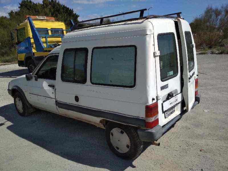 PANEL FRONTAL CITROEN C15 RD Familiale  1.8 Diesel (161) (60 CV) |   01.86 - ..._img_1