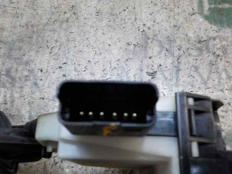 CERRADURA PUERTA TRASERA DERECHA  CITROEN DS4 Design  1.6 e-HDi FAP (114 CV) |   11.12 - 12.15_img_2