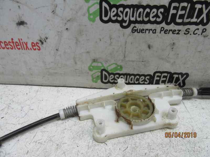 ELEVALUNAS DELANTERO IZQUIERDO CITROEN C4 COUPE VTR Plus  1.6 16V CAT (NFU / TU5JP4) (109 CV) |   11.04 - 12.09_img_1