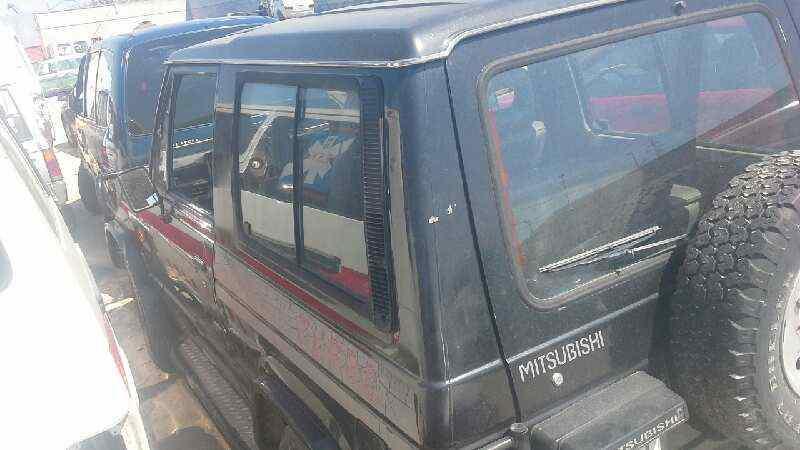 Rines 15 Pulgadas 4x4 also  furthermore Mitsubishi Montero Pajero 2 5 Td furthermore W0109537w in addition Mitsubishi. on 1991 montero negro