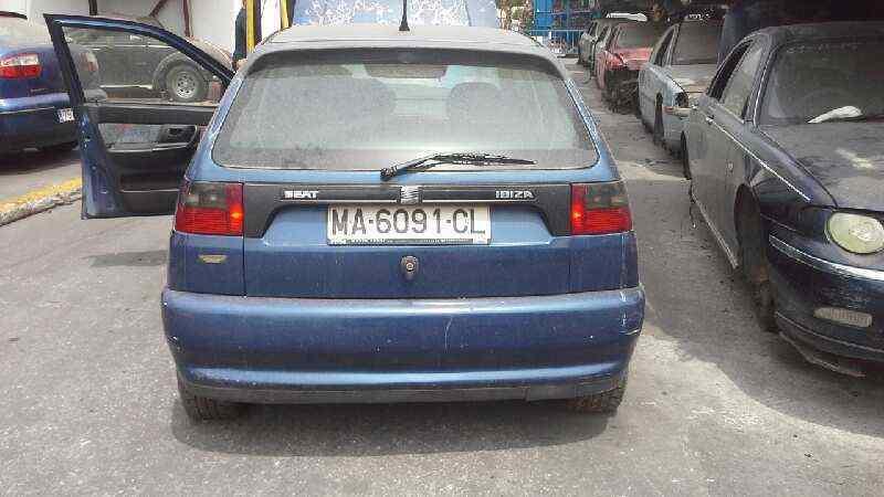 SEAT IBIZA (6K) SL  1.4  (60 CV) |   03.96 - 12.99_img_5