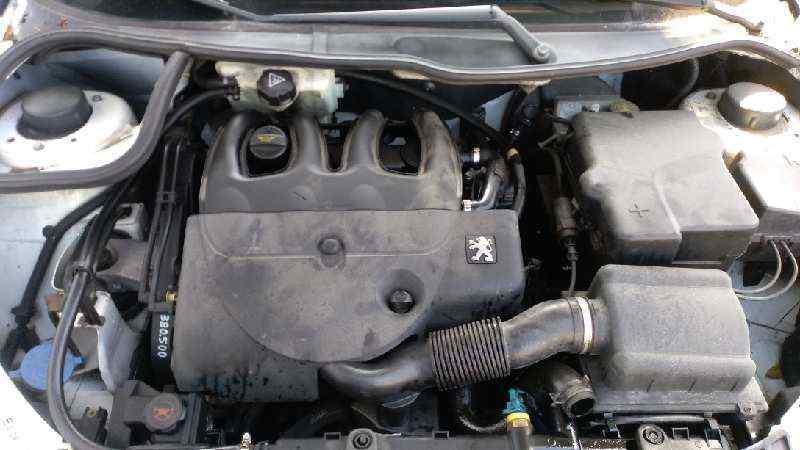 RETROVISOR DERECHO PEUGEOT 206 BERLINA XN  1.9 Diesel (69 CV) |   09.98 - 12.02_img_3