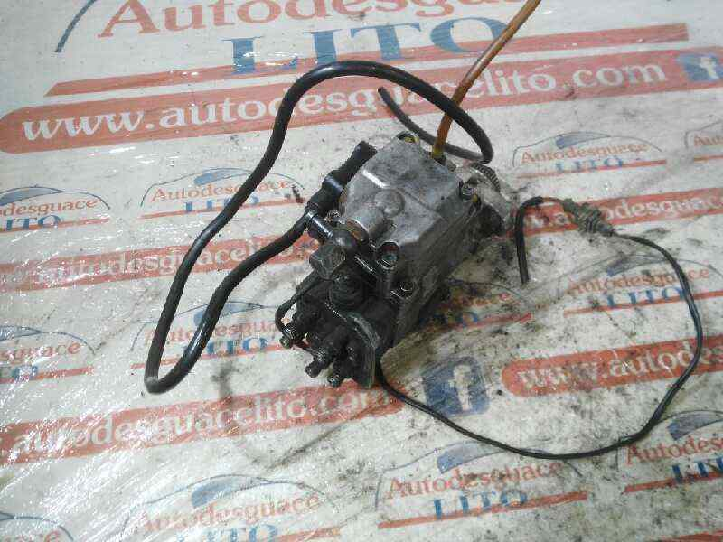 BOMBA INYECCION MERCEDES CLASE E (W210) FAMILIAR 290 T Turbodiesel (210.217)  2.9 Turbodiesel CAT (129 CV) |   01.96 - 12.98_img_1