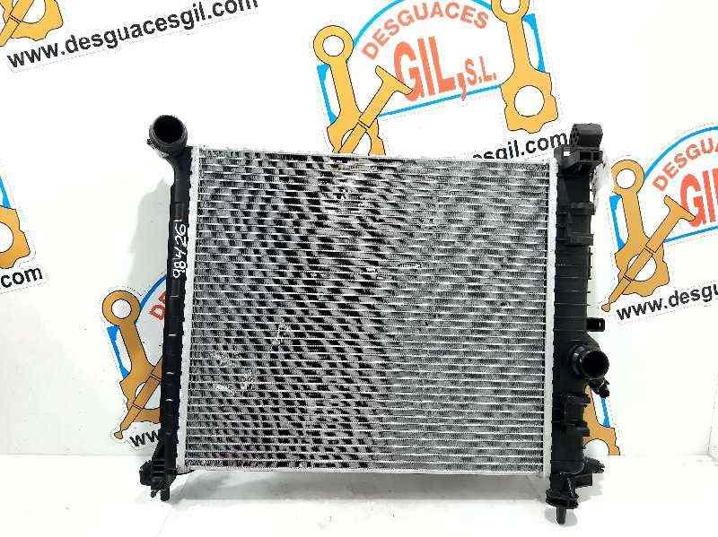 RADIADOR AGUA OPEL MERIVA B Selective  1.4 16V Turbo (bivalent. Gasolina / LPG) (120 CV) |   01.12 - 12.15_img_0