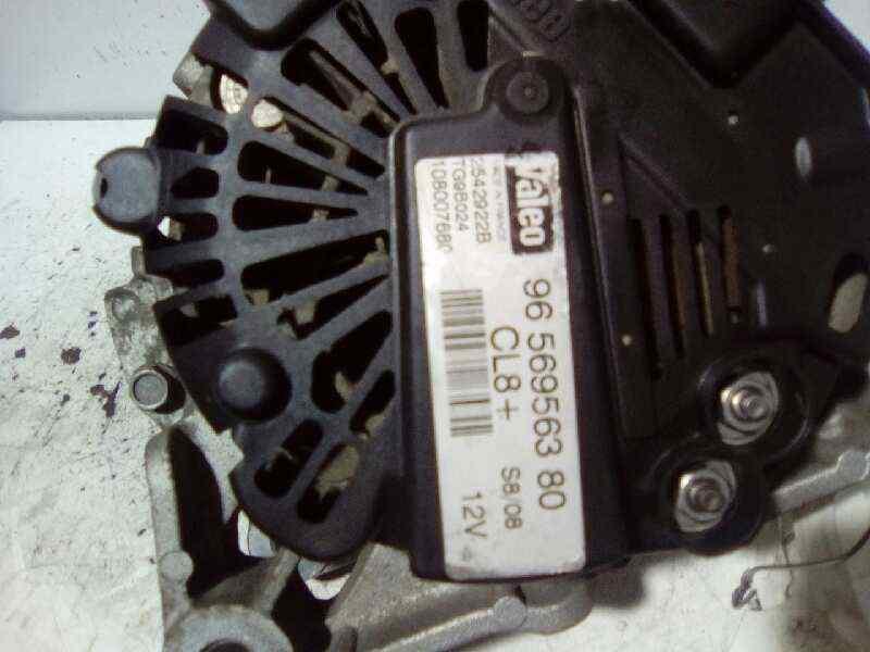 ALTERNADOR CITROEN BERLINGO 1.6 16V SX Familiar   (109 CV) |   10.02 - 12.05_img_1