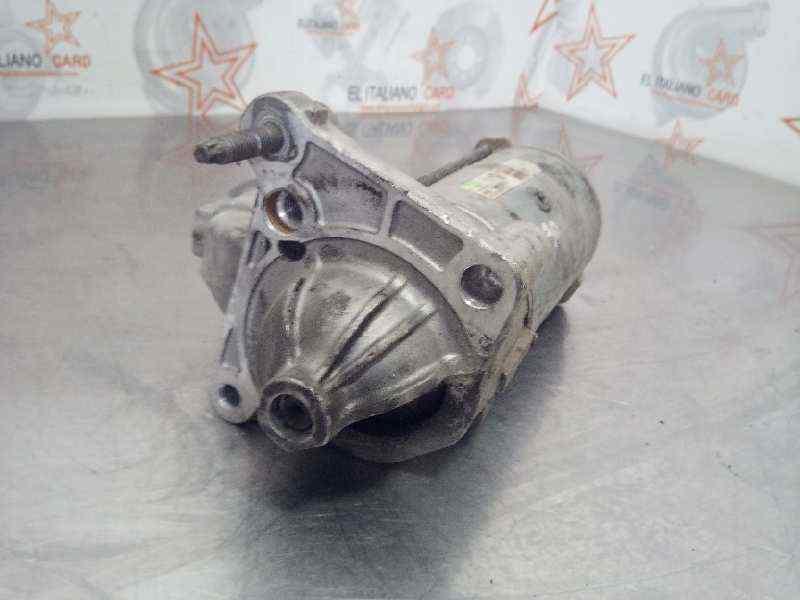 MOTOR ARRANQUE RENAULT LAGUNA II (BG0) Dynamique  1.9 dCi Diesel (120 CV) |   03.01 - 12.05_img_2