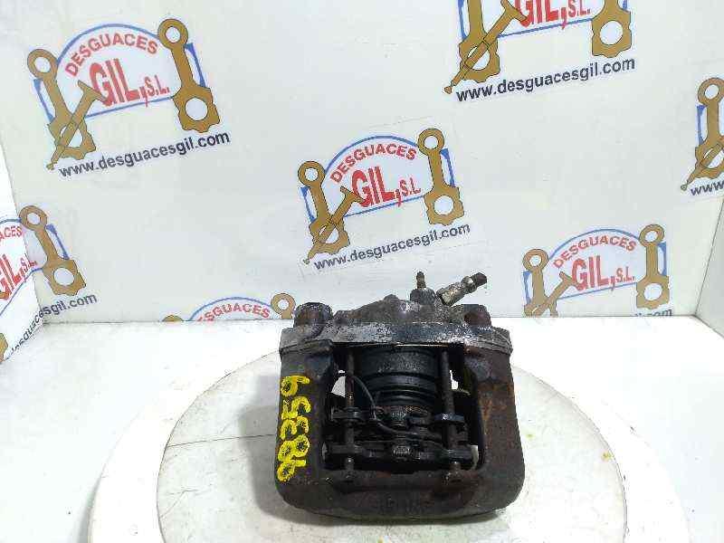 PINZA FRENO DELANTERA IZQUIERDA CITROEN C15 D  1.8 Diesel (161) (60 CV) |   0.85 - ..._img_0