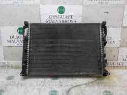 RADIADOR AGUA MERCEDES CLASE E (W211) BERLINA E 350 (211.056)  3.5 V6 CAT (272 CV) |   10.04 - 12.09_mini_0