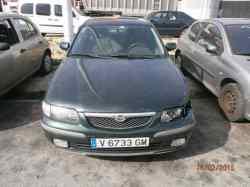 mazda 626 berlina (gf) 2.0 ac   (116 cv) 1997-2000 FS JMZGF14R201