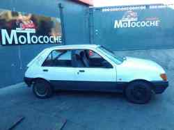 FORD FIESTA BERL./COURIER 1.4 CAT (PT-E)