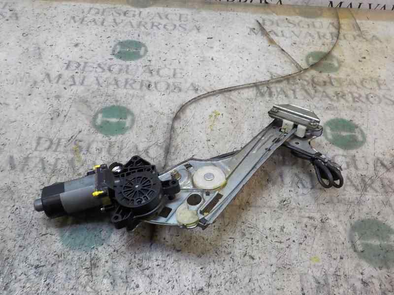 ELEVALUNAS TRASERO IZQUIERDO MERCEDES CLASE SLK (W170) ROADSTER 230 Compressor (170.447)  2.3 Compresor CAT (193 CV) |   04.96 - 12.00_img_1