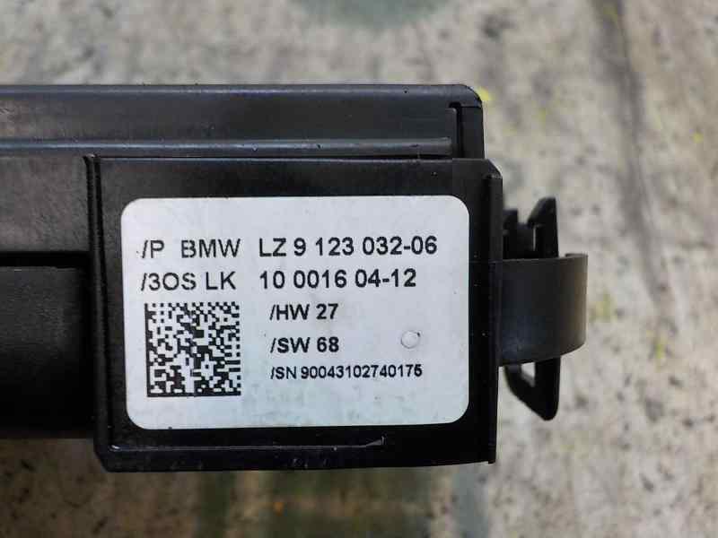 MANDO INTERMITENTES BMW SERIE 3 BERLINA (E90) 320d  2.0 16V Diesel (163 CV) |   12.04 - 12.07_img_3