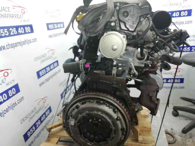 MOTOR COMPLETO DACIA DUSTER Ambiance 4x2  1.5 dCi Diesel FAP CAT (109 CV) |   10.13 - 12.15_img_2
