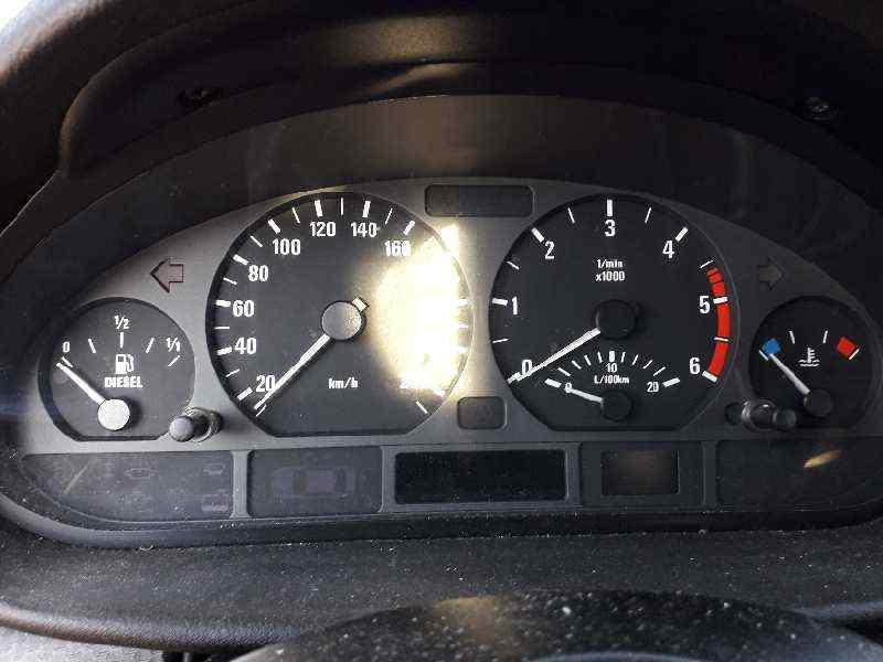 CUADRO INSTRUMENTOS BMW SERIE 3 BERLINA (E46) 330d  3.0 24V Turbodiesel CAT (184 CV) |   02.00 - 12.03_img_0