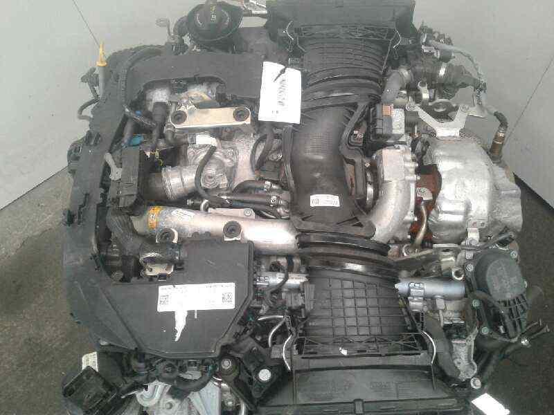 MOTOR COMPLETO MERCEDES CLASE S (W222) LIM. S 350 BlueTEC L (222.132)  3.0 CDI CAT (258 CV)     05.13 - 12.17_img_5