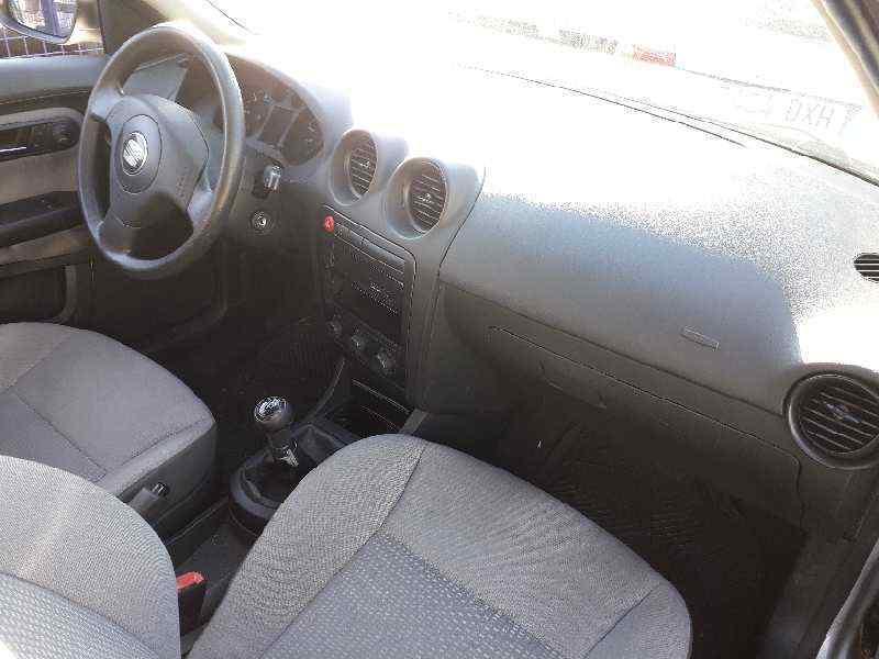 SEAT CORDOBA BERLINA (6L2) Fresh  1.9 TDI (101 CV) |   12.03 - 12.04_img_3