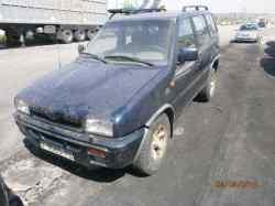 ford maverick (ml) gl  2.7 turbodiesel (101 cv) 1995-1996 TD27 VSKNXXWGUNS
