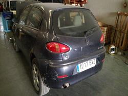 ALFA ROMEO 147 (190) 1.6 16V CAT