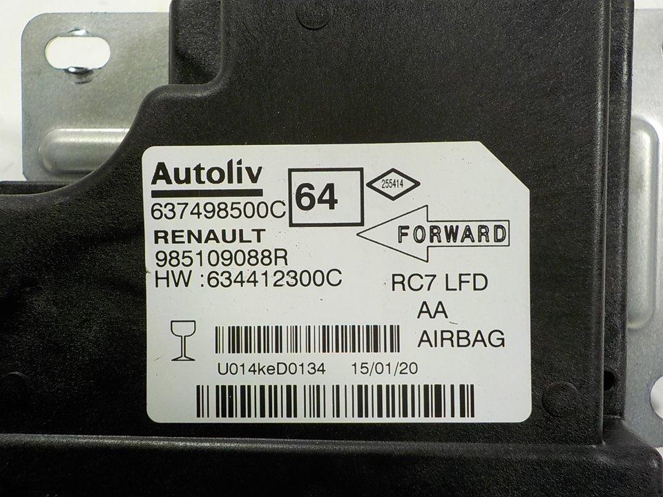 RENAULT CLIO II FASE II (B/CB0) 1.2